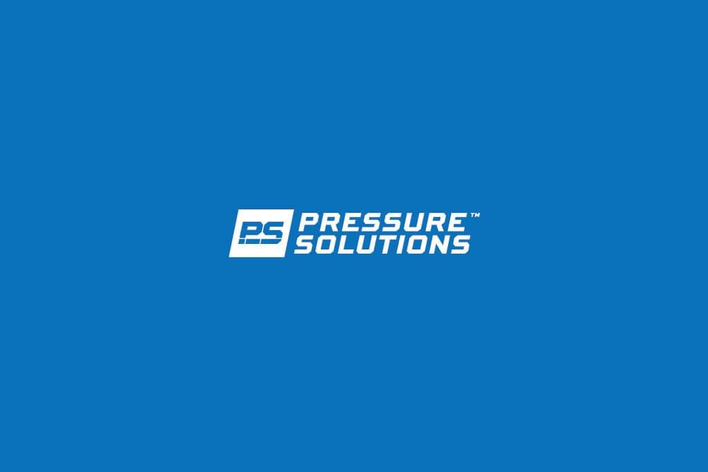 Pressure Solutions Logo & Brand Design